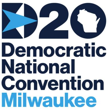 2020 Democratic National Convention in Milwaukee