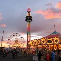 See  Us At The Fair!!!