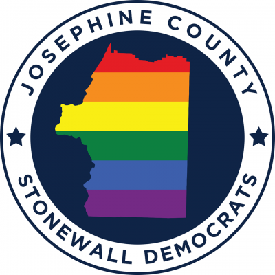 JoCo Stonewall Democrats Logo