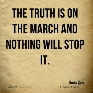 Support for Truth March